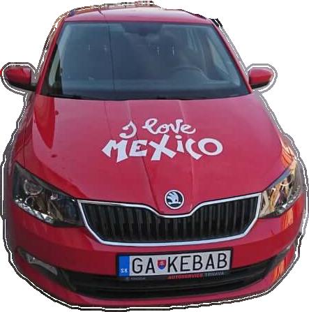 Mexico auto